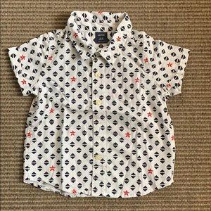 GAP Shirts & Tops - Boy's dress shirt